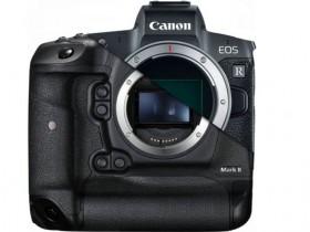 佳能EOS R1相机将配备全局快门图像传感器和四像素自动对焦系统