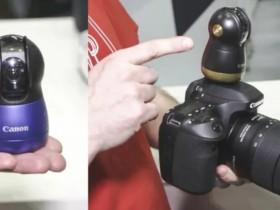 佳能即将发布由人工智能驱动的全新PowerShot相机