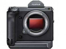 富士GFX 100S相机规格曝光