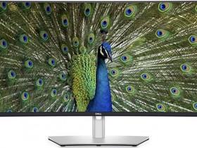 戴尔发布首款40英寸5K分辨率超宽屏曲面显示器UltraSharp 40