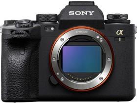 索尼正式发布A1旗舰级相机
