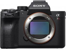 索尼即将发布A7R V相机
