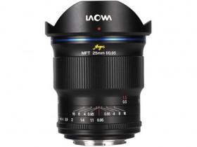 老蛙25mm F0.95镜头规格曝光