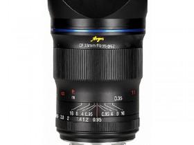 老蛙Argus 33mm F0.95、Argus 35mm F0.95镜头规格曝光