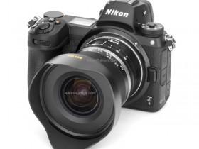 耐司新款15mm F4镜头曝光