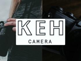 回顾2020年最畅销的二手相机和镜头!