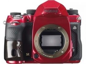 理光即将发布宾得K-1 Mark II J Limited 01相机
