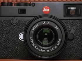徕卡即将发布APO-SUMMICRON-M 35mm F2 ASPH镜头