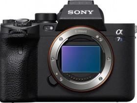 索尼发布A7SIII相机2.00版本升级固件