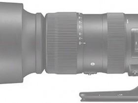 适马即将发布70-200mm F2.8 DG DN Sports镜头