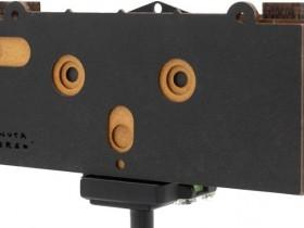 """这款Minuta Stereo 3D立体针孔相机旨在""""复兴""""立体摄影!"""
