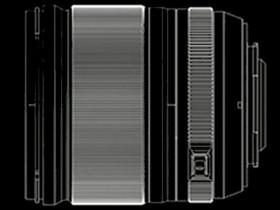 富士即将发布XF 33mm F1.4 R WR镜头