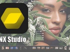 尼康正式发布NX Studio影像处理软件