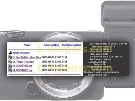 适马fp L相机将配备6020万像素图像传感器