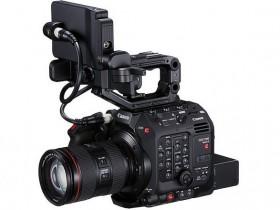 佳能即将发布Cinema EOS C300S、C500S、C700DR摄像机