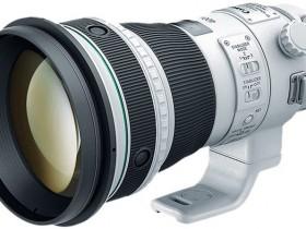 佳能多款EF、EF-S镜头现已停产