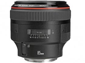 佳能EF 70-200mm F4L IS USM II、EF 85mm F1.2L USM II镜头现已停产