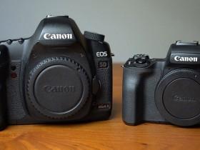 如何在新款相机与老式相机之间做抉择?!