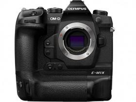 奥林巴斯发布OM-D E-M1X、OM-D E-M1 Mark III相机新版升级固件