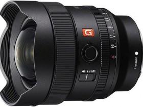 索尼FE 14mm F1.8 GM镜头外观照曝光