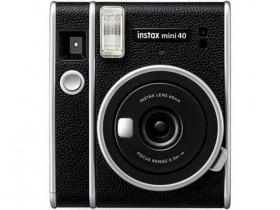 富士即将发布Instax Mini40拍立得相机