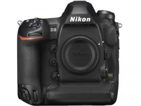 尼康发布D6相机1.20版本升级固件