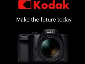 柯达即将发布新款无反相机