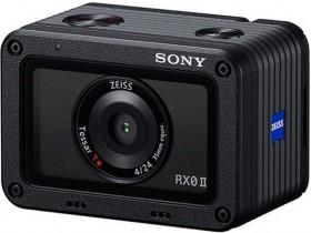 索尼发布RXO II相机3.00版本升级固件