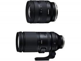 腾龙正式发布11-20mm F2.8 Di III-A RXD、150-500mm F5-6.7 Di III VC VXD镜头