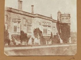 摄影先驱William Henry Fox Talbot的早期作品拍卖价格高达1300万元!