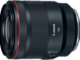 佳能即将发布RF 60mm F1.0 L USM镜头