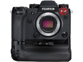 富士将不再于2021年发布X系列相机