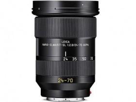 徕卡VARIO-ELMARIT-SL24-70mm F2.8 ASPH镜头外观照曝光