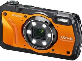 理光发布WG-6、G900和G900SE相机新版升级固件