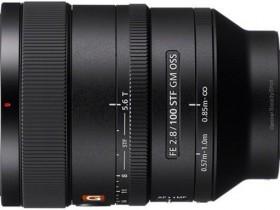 索尼即将发布FE 100mm F1.4 GM、FE 70mm F2.8 Macro G镜头