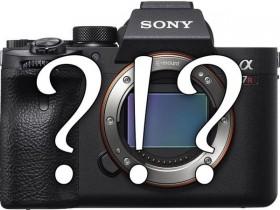 索尼A7R V相机规格曝光