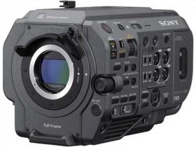 索尼发布FX9摄像机2.10版本升级固件
