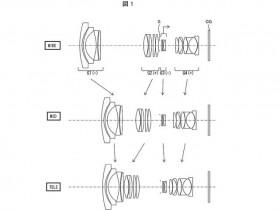 腾龙申请16-70mm F4镜头专利