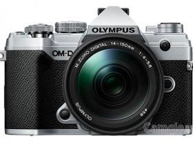 奥林巴斯发布OM-D E-M5 Mark III、OM-D E-M1 Mark II相机新版升级固件