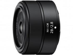 尼康即将发布NIKKOR Z 28mm F2.8、NIKKOR Z 40mm F2镜头