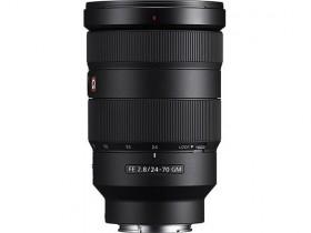 索尼即将发布FE 24-70mm F2.8 GM II、FE 70-200mm F2.8 GM II镜头