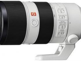 索尼发布FE 70-200mm F2.8 GM OSS镜头Ver.06版本升级固件