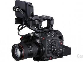 佳能将于8月下旬发布新款摄像机