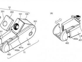 佳能申请配备远摄镜头的智能手机附件专利