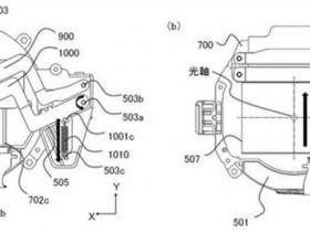 佳能申请紧凑型快门组件专利