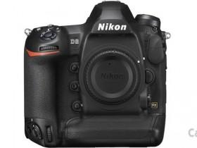 尼康发布D6相机1.31版本升级固件