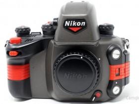 """水下""""猛兽"""":尼康Nikonos RS相机"""