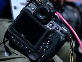 即将发布的尼康Z9相机出现在东京奥运会
