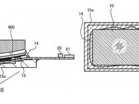索尼申请曲面传感器专利