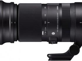 适马100-400mm F5-6.3 DG DN OS Contemporary镜头存在防抖问题